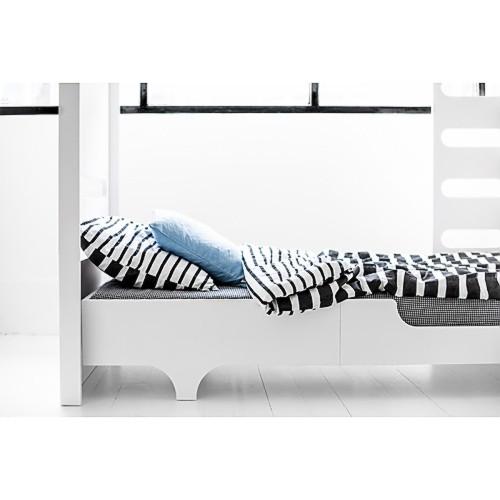 A teen bed letto singolo materasso - Letto 120 x 200 ...