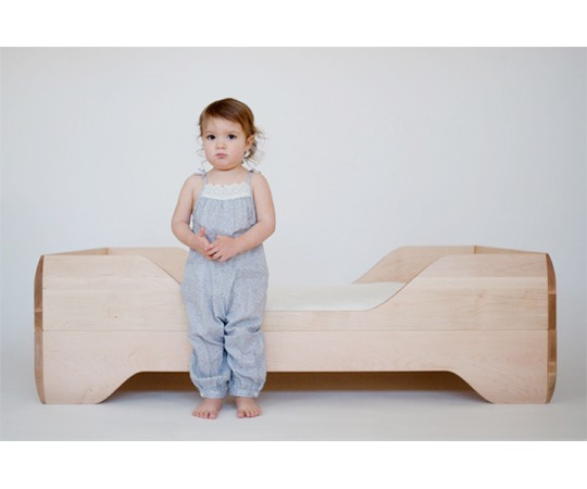 echo toddler bed kalon studio