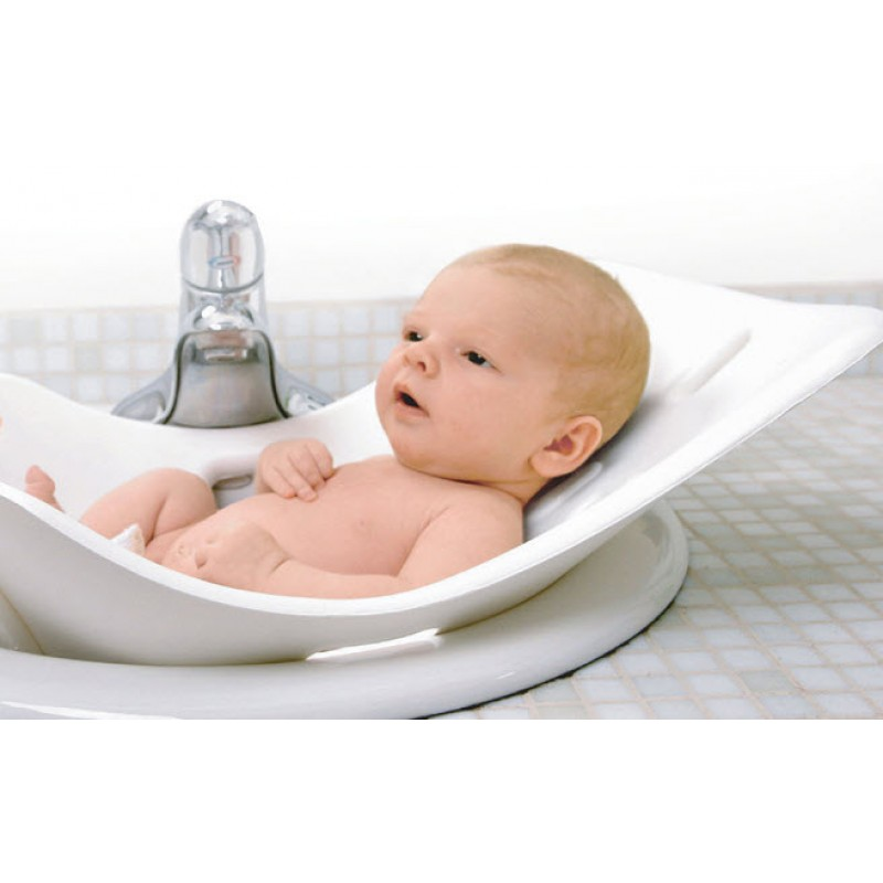 vaschetta flessibile per il bagnetto puj tub babymama