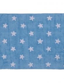 azzurro con stelle