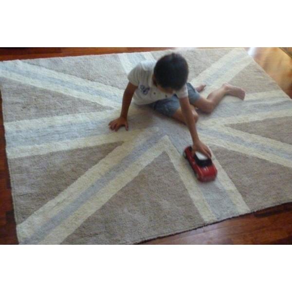... tappeto Scegli unopzione Bandiera inglese Bandiera inglese grigia